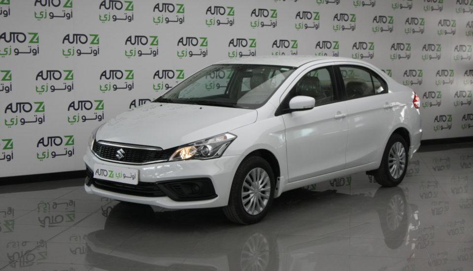 Suzuki Ciaz 2019